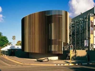 Woodform Architectural Presents Five Amazing Facade Screening Ideas Architecture Amp Design