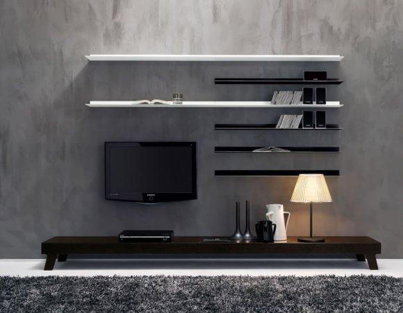 Contemporary interior design ideas