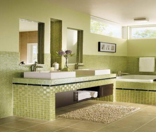 Top  Modern Bathroom Color Ideas That Makes You Feel Comfortable In Your Own Place