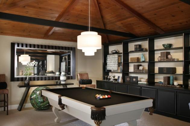 Game Design House