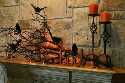30 Inspiring DIY Halloween Decorations