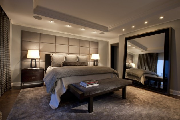 your dream master bedroom