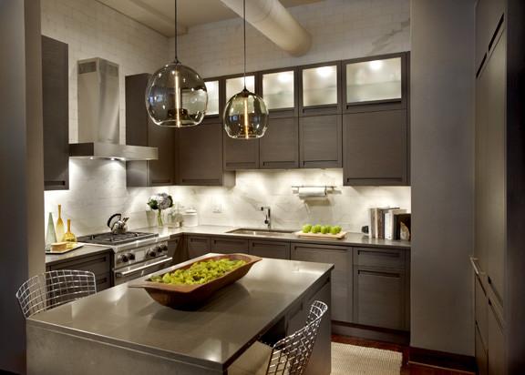Design Your Kitchen Colors