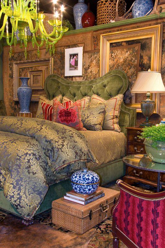 Boho Chic Interior Design