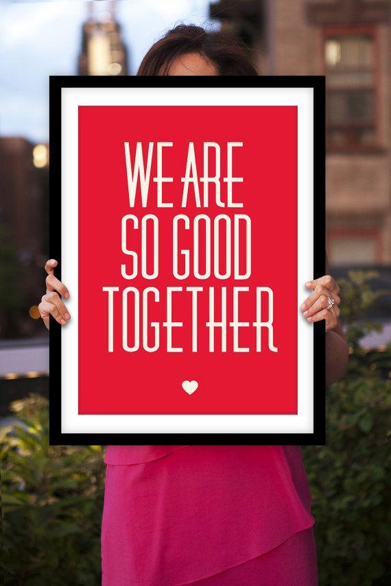 30 Loving DIY Valentines Day Wall Art Ideas