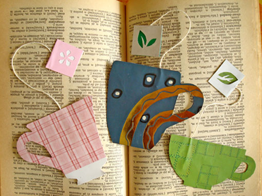 Image result for Bookmark DIY