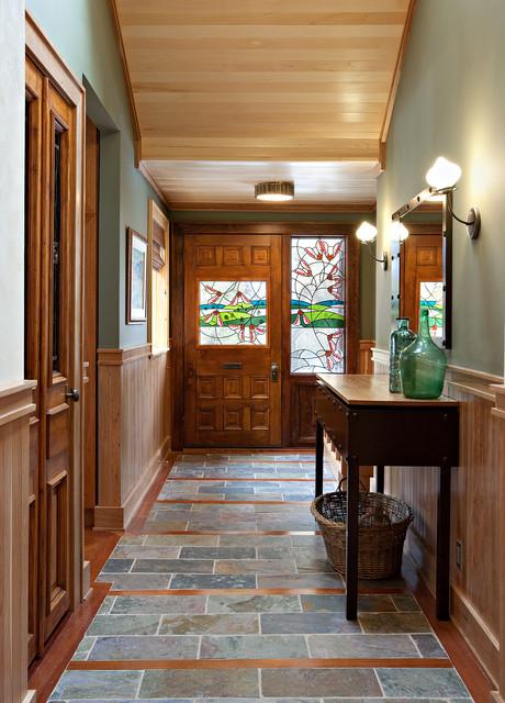 Container Home Interior Design