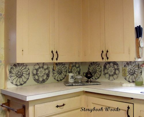 Diy Kitchen Backsplash Ideas On A Budget. backsplash design by ...