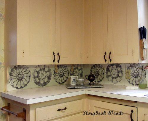 Diy kitchen backsplash ideas on a budget. backsplash design by ...
