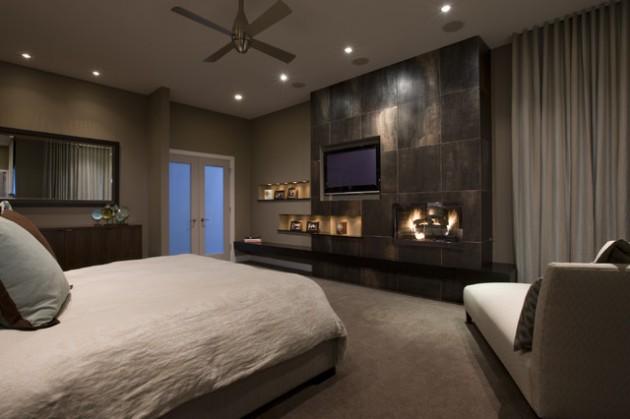 unbelievable contemporary bedroom designs