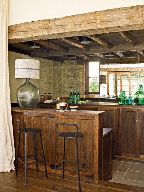 15 Elegant Home Bar Designs For Your House Party