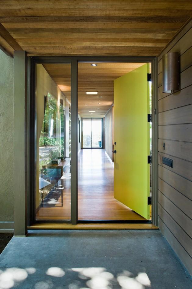 Exterior Home Entrance Design Ideas
