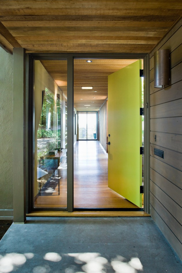 15 Welcoming Modern Entry Hall Designs For Your Inspiration