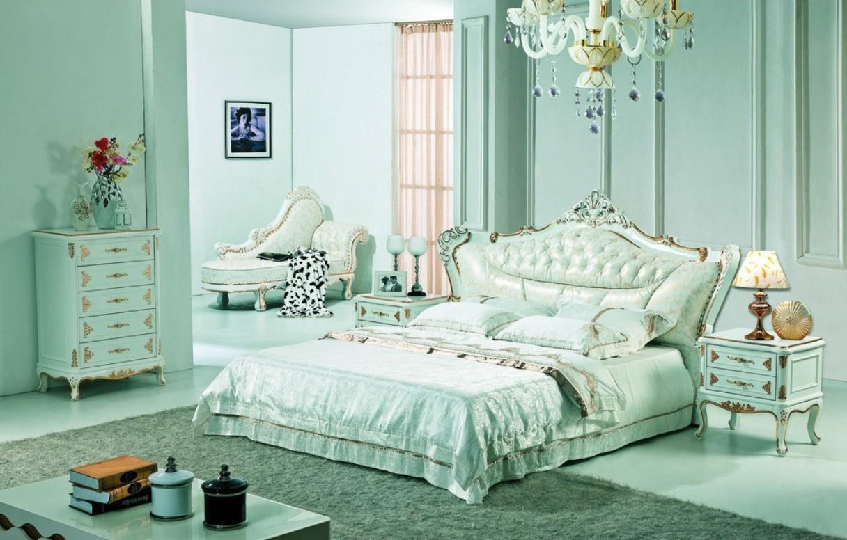 Top 6 Colors For Relaxing Bedroom