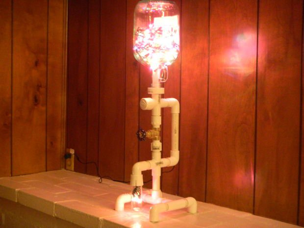 19 Inexpensive Amp Creative Diy Wine Bottle Lighting Ideas