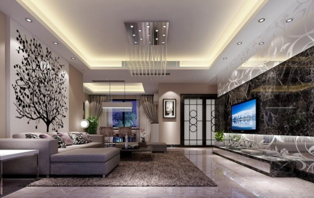 18 Brilliant Dream Living Room Ideas That Will Make You