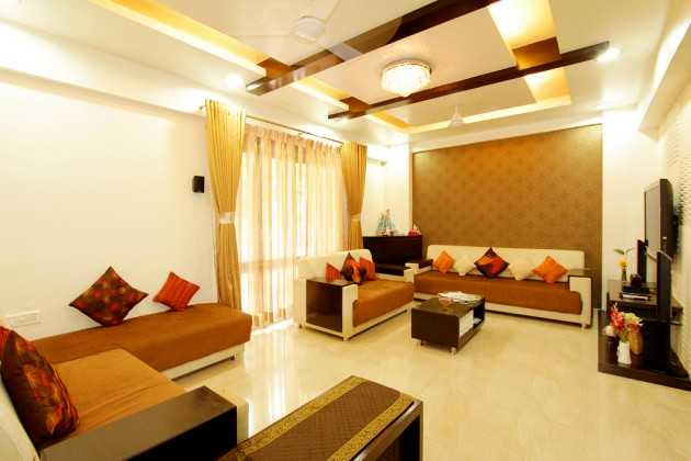 Indian Interior Design Ideas For Dramatic Amp Warm Atmosphere