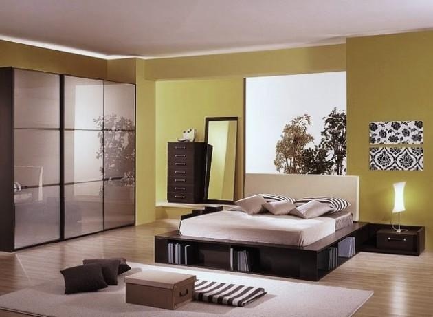 Beautiful Interiors Home Log