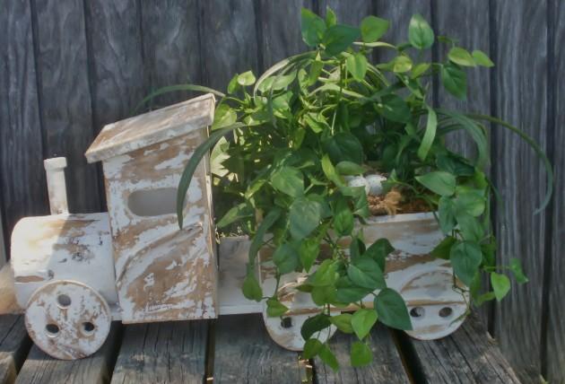 16 Incredible Handmade Planter Ideas That You Can Easily Diy