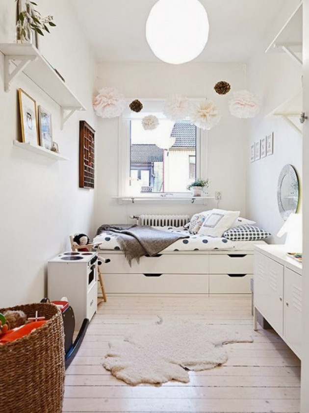 super smart space saving bedroom ideas that you must see