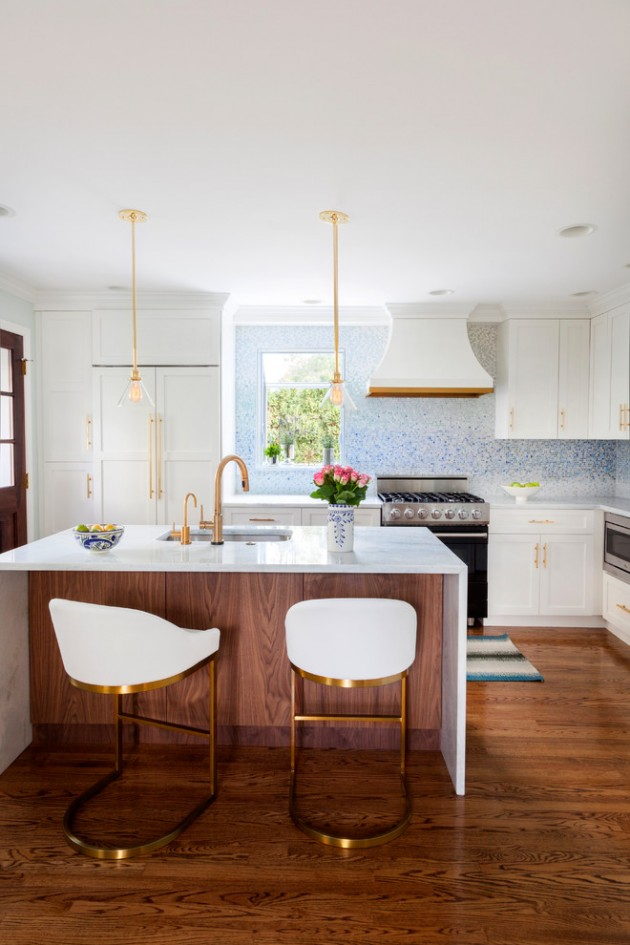 15 Remarkable Transitional Kitchen Designs Youre Going To