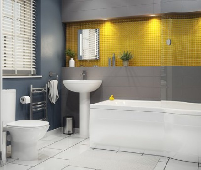 Tremendous Contemporary Bathroom Interior Designs To Inspire You Today