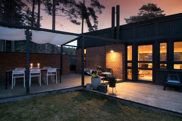15 Awesome Scandinavian Garden Amp Patio Designs For Your