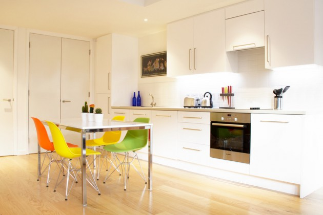 Staggering Scandinavian Kitchen Designs For Your Modern