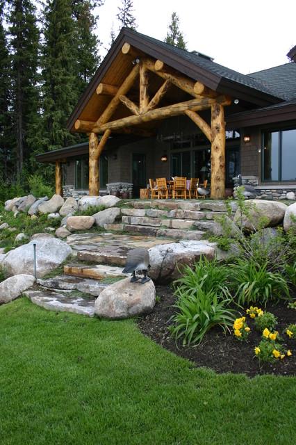 Ideas Modern Patio Backyard