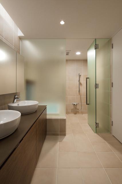 20 Astounding Modern Bathroom Designs Full Of
