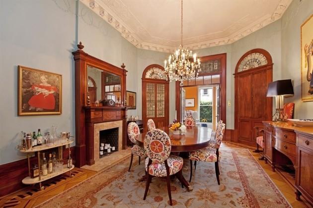 Anne Morrissey Interior Design