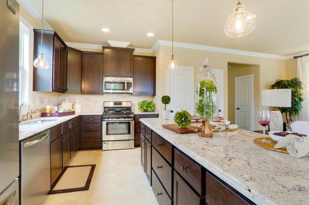 Cape Cod Homes Interior Design