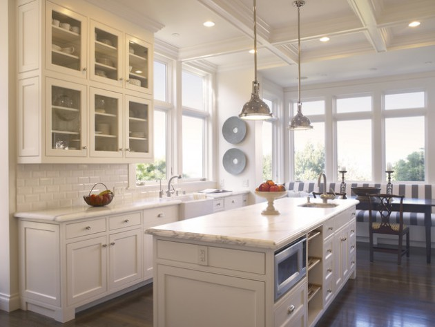 beautify your kitchen space