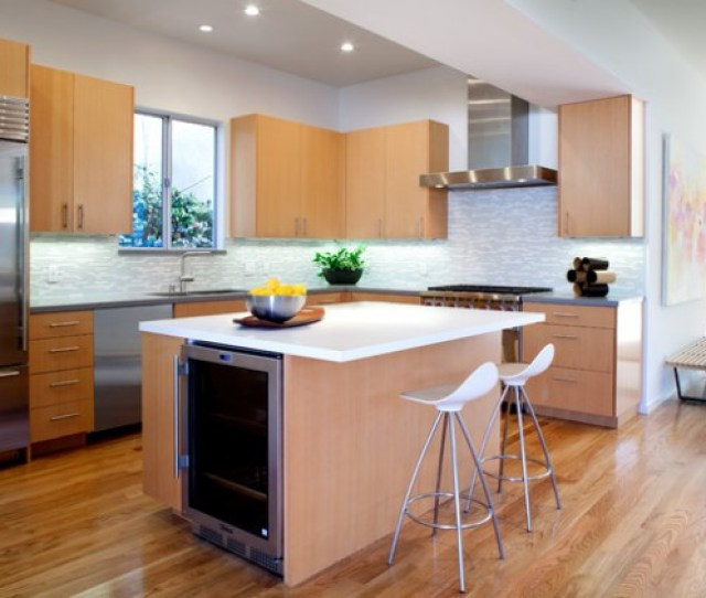 Smart Ideas To Decorate Small Open Concept Kitchen