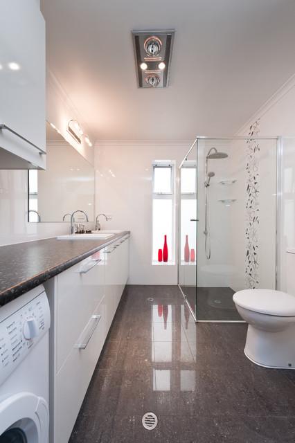 Set Bathroom Shower