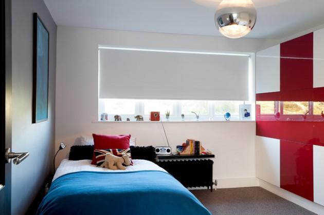 16 Simple Amp Cute Teen Room Designs For Boys