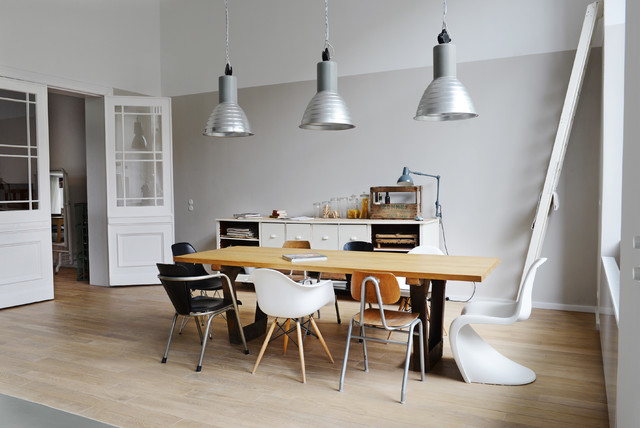 16 Astonishing Scandinavian Dining Room Designs Youre