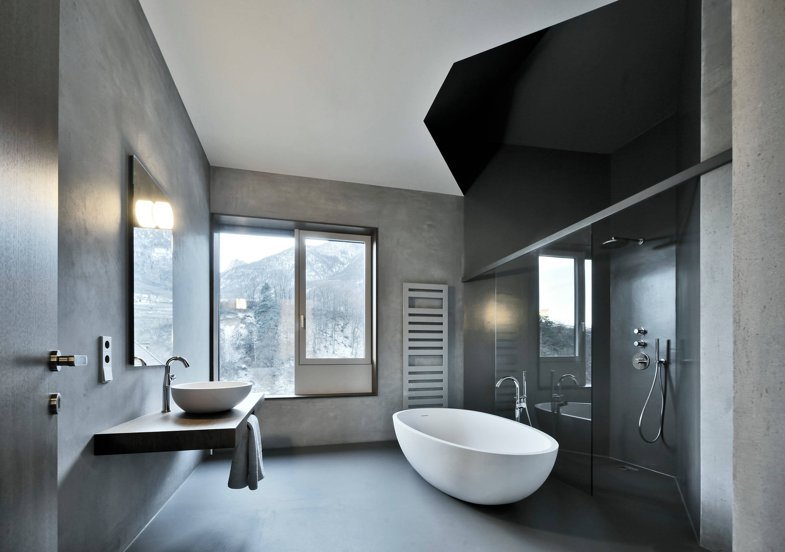 title | Bathroom interior design