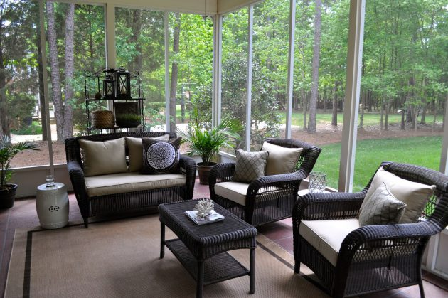 Lowes Outdoor Patio