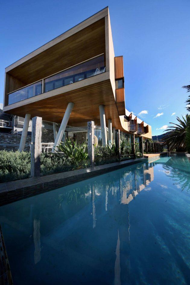 Outdoor Deck Designs