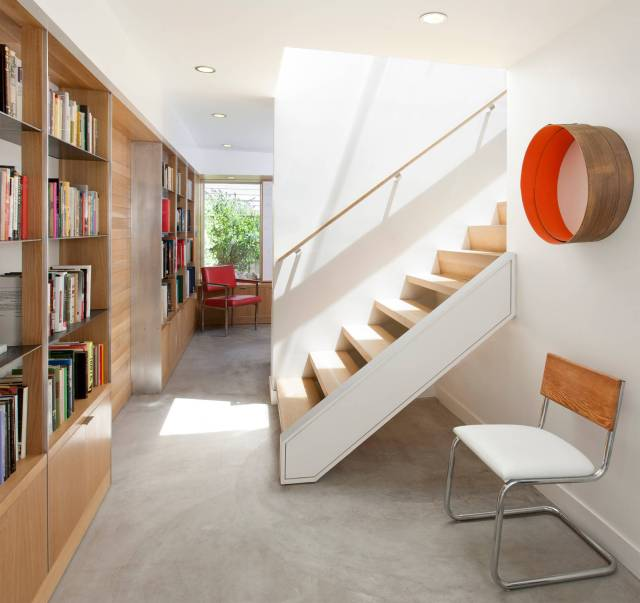 20 Remarkable Modern Hallway Designs That Will Inspire You ...