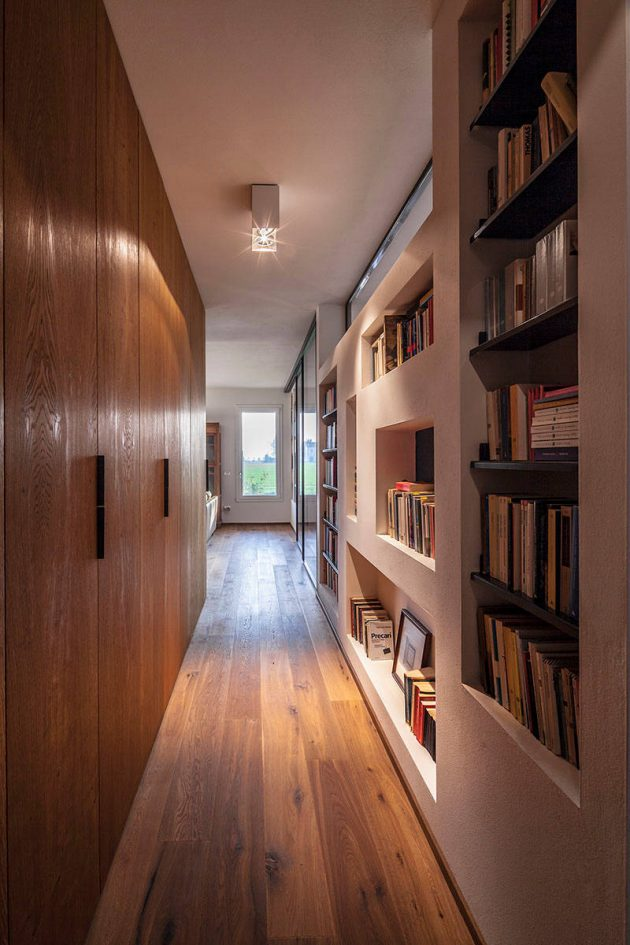 20 Remarkable Modern Hallway Designs That Will Inspire You