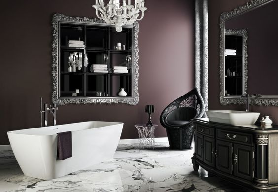 Modern Bathroom Design Ideas Small Bathrooms