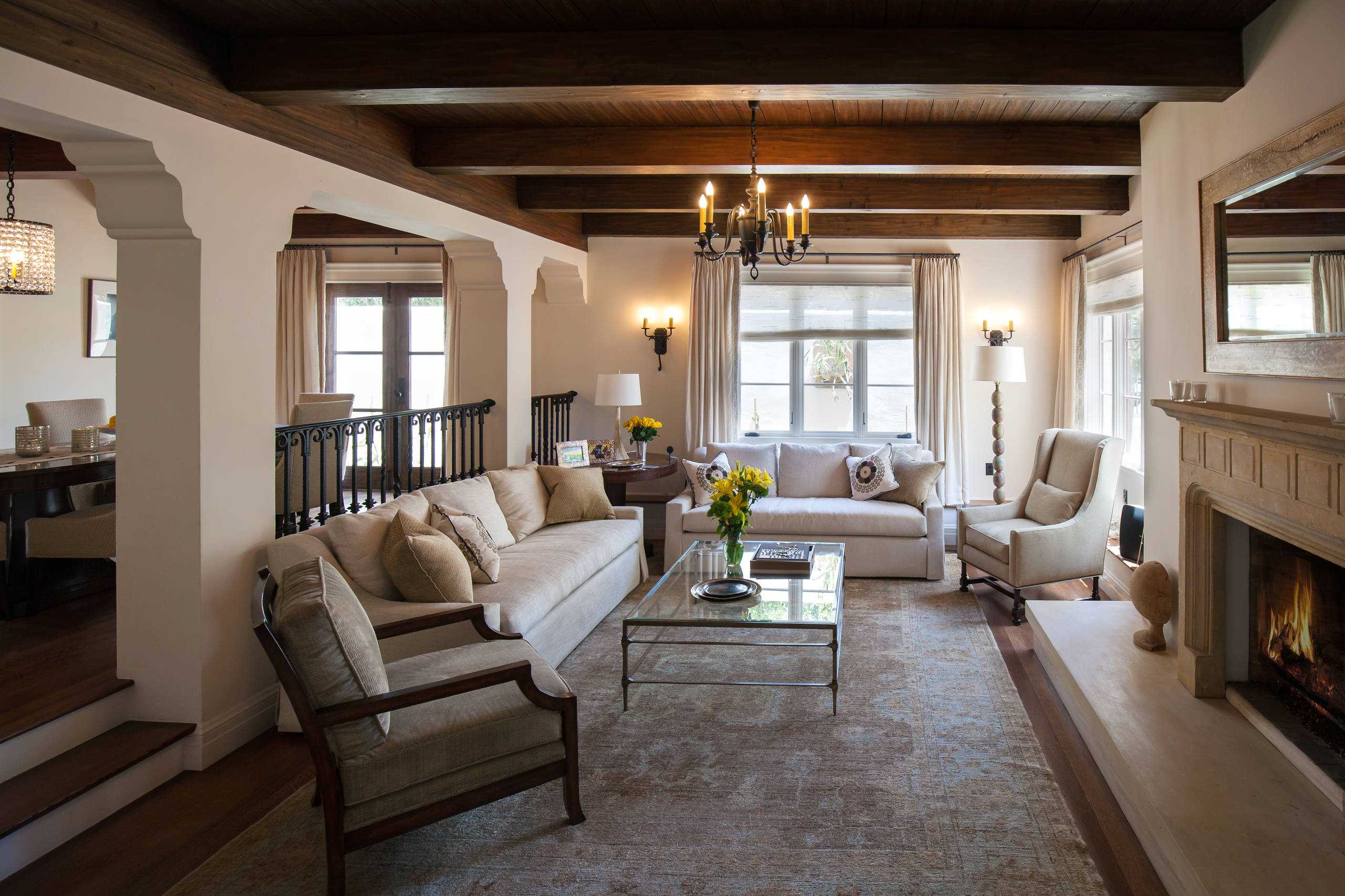 Tuscan Decorating Ideas Home