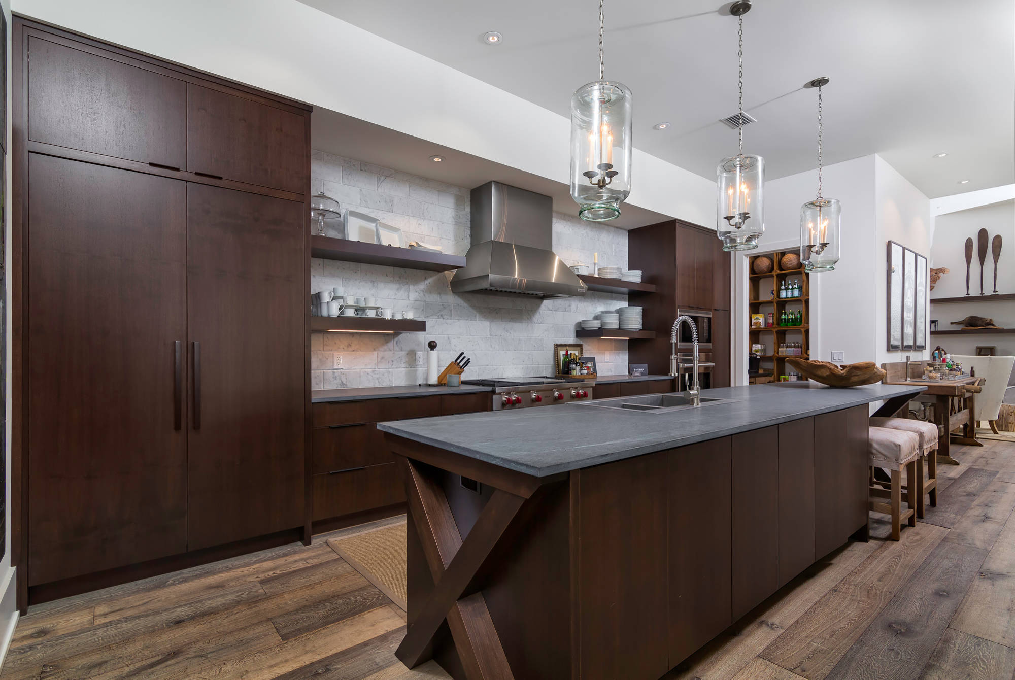 Best Lighting Kitchen