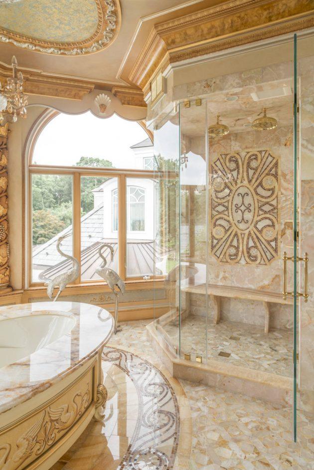 Kitchen Bridal Shower Ideas