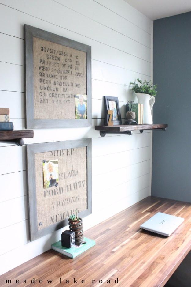 Easy Handmade Home Decor Ideas