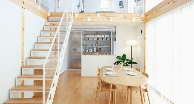 Basic Small Kitchen Designs