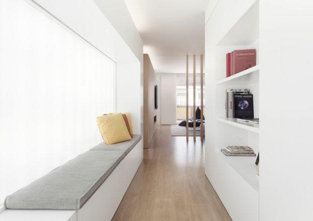16 Elegant Scandinavian Hallway Designs That Can Improve Your Home