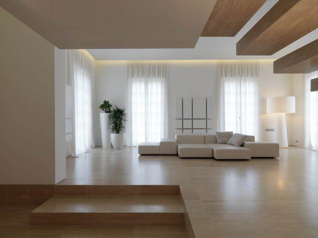 Interiors Beautiful Houses